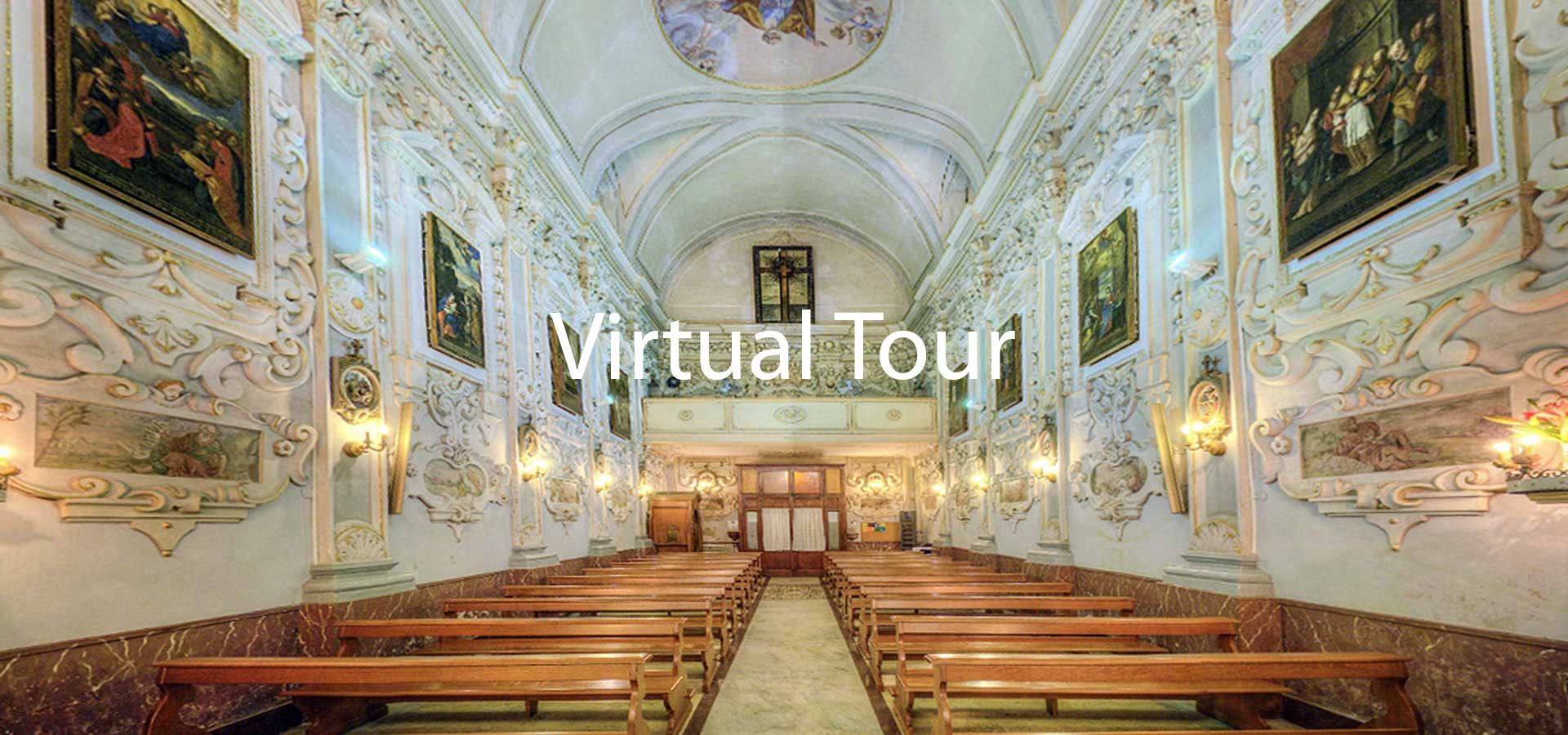 Tour Virtuali Taormina