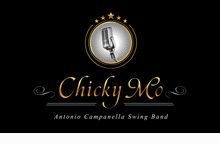 Logo Chicky Mo Band